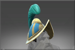 Cosmetic icon Claddish Voyager's Helm.png