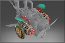 Cosmetic icon Gatling Guns of the Airborne Assault Craft.png