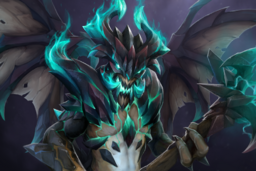 Cosmetic icon Herald of Measureless Ruin.png