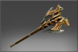 Cosmetic icon Relentless Warbringer's Decapitator.png
