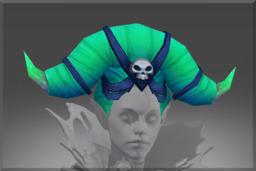 Cosmetic icon Style of Prophecy.png