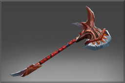 Cosmetic icon Warlord of Hell Axe.png
