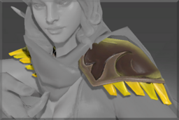 Cosmetic icon Zaru'Kina Protector's Pads.png