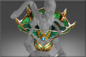 Armor of the Emerald Sea