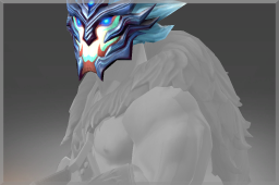 Cosmetic icon Lineage of the Stormlords - Mask.png