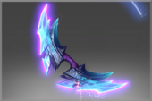 Offhand Blade of the Survivor