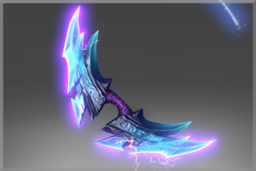 Cosmetic icon Offhand Blade of the Survivor.png
