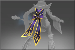 Cosmetic icon Ribbon of the Icebound Floret.png