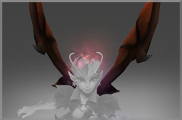 Cosmetic icon Wings of the Saccharine Saboteur.png