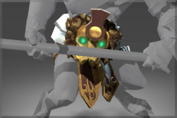 Cosmetic icon Belt of the Golden Mane.png