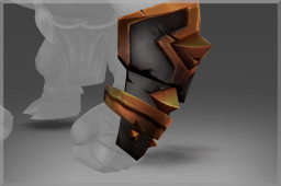 Cosmetic icon Bracers of the Crimson Beast.png