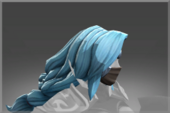 Hair of Black Ice Scourge