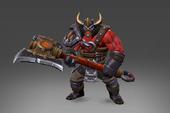 Harbinger of War