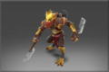 Cosmetic icon Hardened Hunter's Gear Set.png