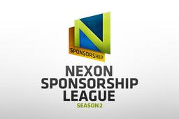 Cosmetic icon Nexon Sponsorship League Season 2 (Ticket).png