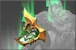 Shoulder of Grim Destiny