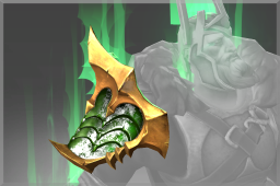 Cosmetic icon Shoulder of Grim Destiny.png