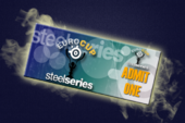 SteelSeries Euro Cup (Ticket)