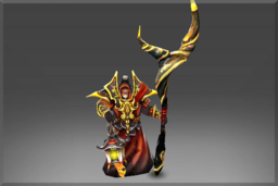 Cosmetic icon The Demonic Archivist Set.png