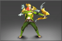 Wings of the Gilded Falcon Set