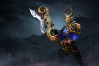 Armature of the Belligerent Ram Loading Screen