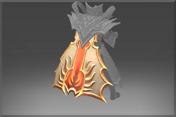 Cosmetic icon Cape of Glorious Inspiration.png