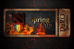 Cosmetic icon Dota 2 Romania 5 - Spring Cup.png