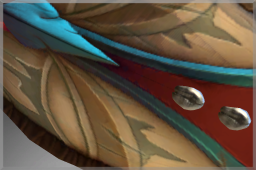 Cosmetic icon Kindred of the Cursed Arms.png