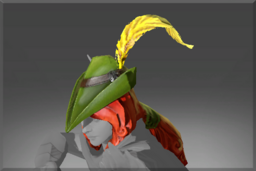 Cosmetic icon Markswoman's Cap.png