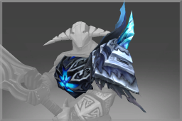 Cosmetic icon Pauldron of the Stormwrought Arbiter.png