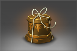 Cosmetic icon Shopkeeper's Surprise.png