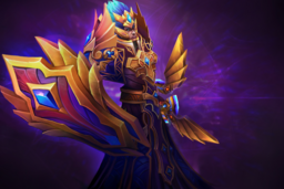 Cosmetic icon Silent Edict.png
