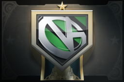 Cosmetic icon Team Pennant ViCi Gaming.png