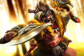Загрузочный экран: Chimera's Rage