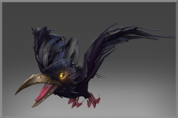 Cosmetic icon Crow of Empiric Incendiary.png