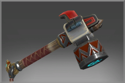 Cosmetic icon Edge of Extinction Weapons.png
