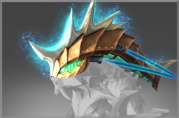 Cosmetic icon Fin of the First Spear.png