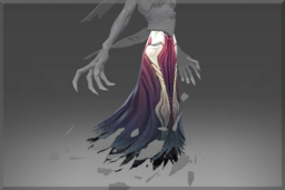 Cosmetic icon Funereal Dress of the Bone Scryer.png