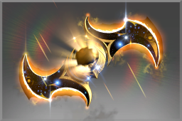 Cosmetic icon Golden Twilight Schism.png
