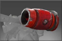 Cosmetic icon Mortar Forge Rocket Cannon.png