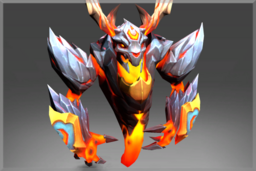 Cosmetic icon Northern Blight Spirits.png