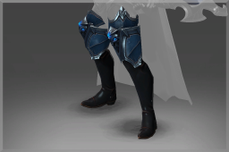 Cosmetic icon Shadows of Ravensmane Boots.png