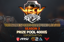 Cosmetic icon Vietnam eSports Champions League III.png