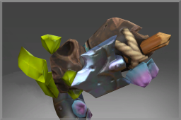 Cosmetic icon Bracers of the Violent Precipitate.png
