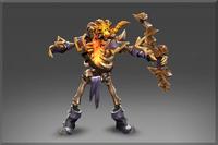 Crypt Guardian's Set