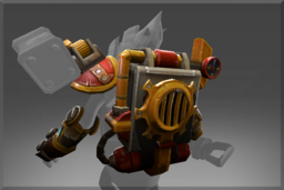 Cosmetic icon Pack of the Steelcrow.png