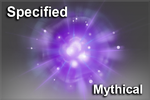 Specified Mythical Item