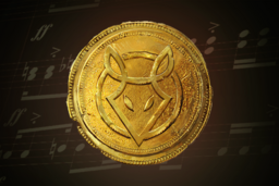 Cosmetic icon TheFatRat Warrior Songs Music Pack.png