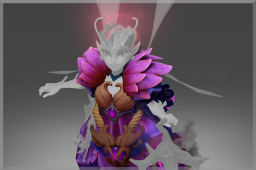 Cosmetic icon The Duskbloom Trickster Armor.png