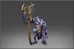 Cosmetic icon The Stormcrow's Spirit Set.png